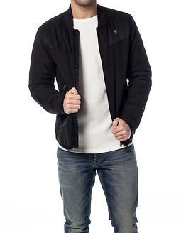 G-Star Raw Setscale Overshirt Black
