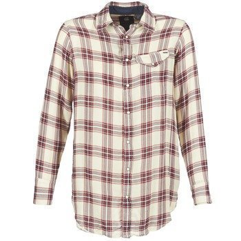 G-Star Raw TACOMA LONG CHECK 1 PKT BF paitapusero