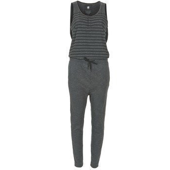 G-Star Raw US LYKER STRIPE jumpsuit