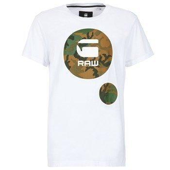 G-Star Raw WARTH lyhythihainen t-paita