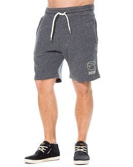 G-Star Raw Wanvic Sweat Shorts Raw Grey