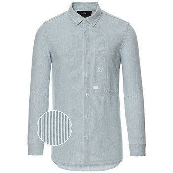 G-Star Raw kauluspaita pitkähihainen paitapusero