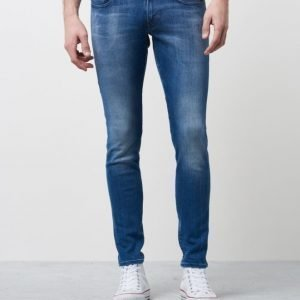 G-Star Revend Super Slim Slender Blue