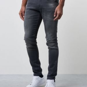 G-Star Revend Super Slim Slender Grey