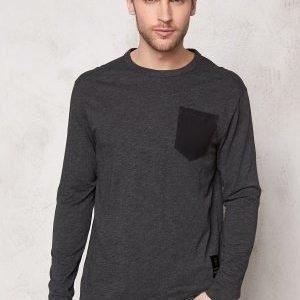 G-Star Rinep Pocket l/s Sweater 990 Black