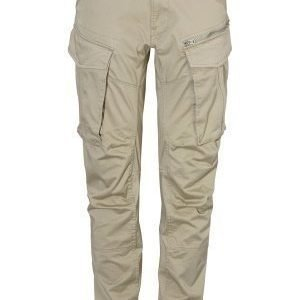 G-Star Rovic Zip 3D tapered Dune