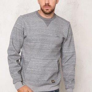 G-Star Scorc Pocket r Sweatshirt grey htr