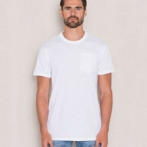 G-Star Varos Pocket Tee White