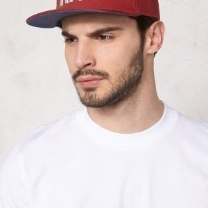 G-Star Vontry Snapback Cap 5298 Dry Red