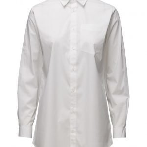 G-star Core Bf 1pkt Shirt Wmn L pitkähihainen paita