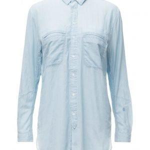 G-star Core Bf Shirt Wmn L pitkähihainen paita