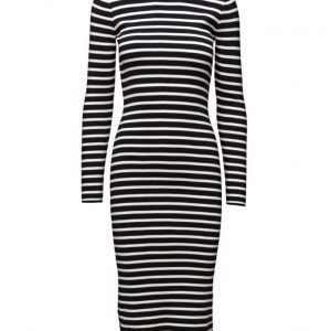 G-star Exly Stripe R Dress Knit Wmn L neulemekko
