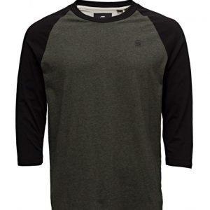 G-star Malizo R T 3 pitkähihainen t-paita