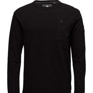 G-star Powel Regular R T L pitkähihainen t-paita