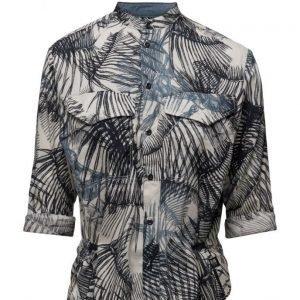 G-star Rovic Crusader Shirt Wmn L lyhythihainen paita