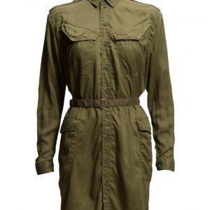 G-star Rovic Shirt Dress Wmn L mekko