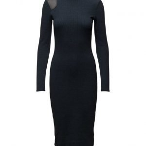 G-star Staria Slim Long Turtle Dress L neulemekko