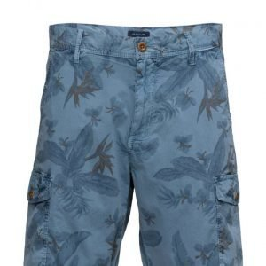 GANT Bc. Regular Flower Cargo Shorts cargoshortsit