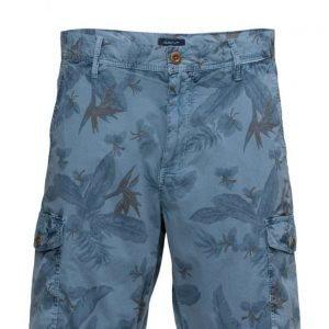 GANT Bc. Regular Flower Cargo Shorts cargoshortsit