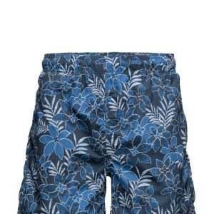 GANT Beachflower Swim Shorts C.F uimashortsit