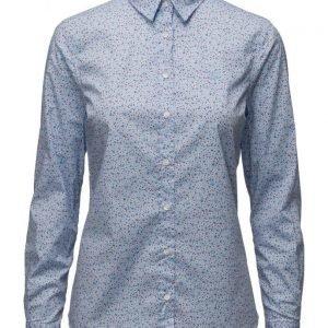 GANT Broadcloth Stretch Mini Meadow Flow pitkähihainen paita