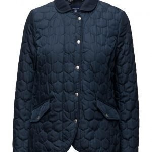 GANT Classic Quilted Jacket tikkitakki