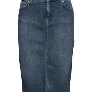 GANT Denim Pencil Skirt kynähame