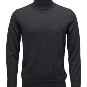 GANT Fine Merino Wool Turtle Neck