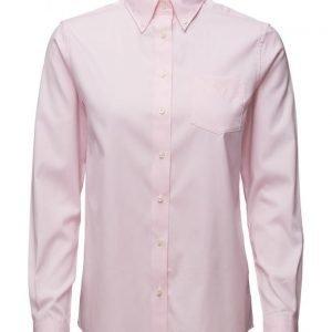 GANT G. Pin Point Oxford Shirt pitkähihainen paita