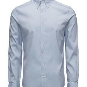 GANT G. The Pinpoint Oxford Ls Fbd