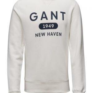 GANT Gant Athletics C-Neck Sweat svetari