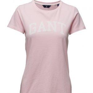 GANT Gant Capsleeve T-Shirt