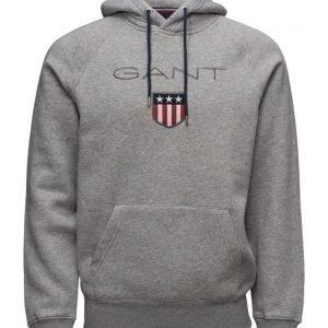 GANT Gant Shield Sweat Hoodie huppari