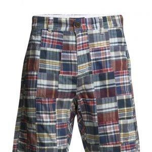 GANT L. Patchwork Shorts C. bermudashortsit