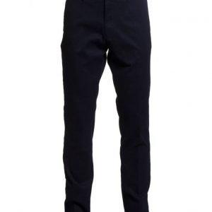 GANT L. Tailored PiquÉ Comfort Pant chinot