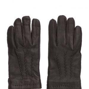 GANT O. Classic Deerskin Gloves hanskat