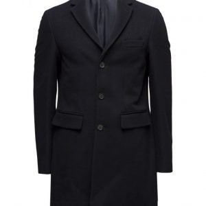 GANT O1. The Harrison Over Coat villakangastakki