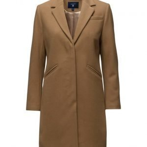 GANT O1. Wool Paletot villakangastakki