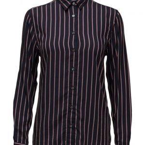 GANT O2. Club Stripe Shirt pitkähihainen paita