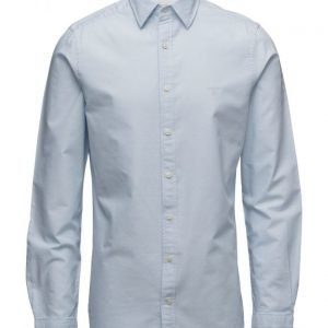GANT O2. Dobby Oxford Fitted Town