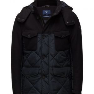 GANT O2. The Harbour Parka parkatakki