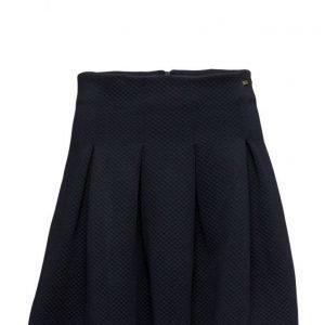 GANT O3. Quilted Skirt lyhyt hame