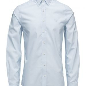 GANT Oxford Dobby Gingham Fitted Town