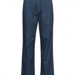 GANT Pajama Pants Madison Check Logo El pyjama