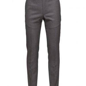 GANT R1. Hopsack Smarty Pants muodolliset housut
