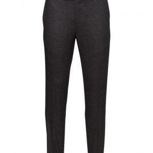 GANT R2. De Lux Flannel Smarty Pant muodolliset housut