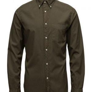 GANT R2. Dreamy Oxford Garment Dye Hobd