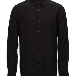 GANT R3. The Silk Shirt Lfpc