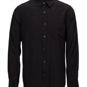 GANT R3. The Silk Shirt Lfpc