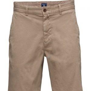 GANT Regular Comfort Shorts bermudashortsit